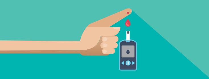 Increased Blood Sugar Level After Big Meal keto getfitqueen.com