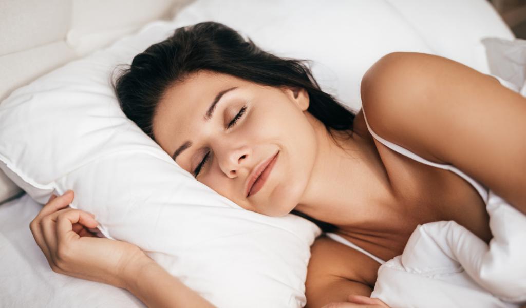Improved Sleep Keto