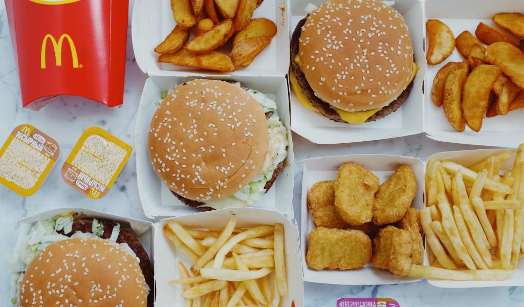 Keto McDonalds